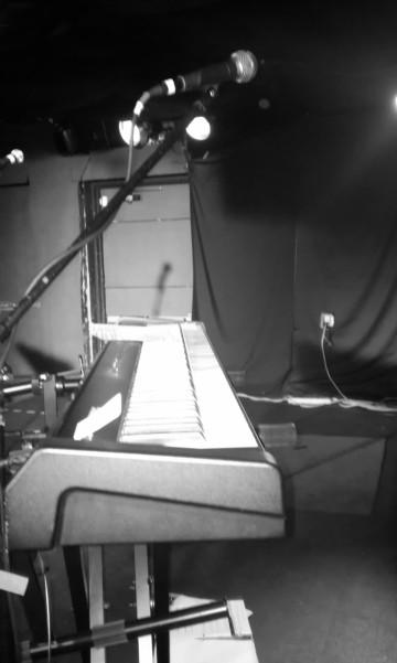 Katie's Piano